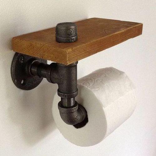 TTNT58006- Phụ kiện nhà tắm ống nước 1